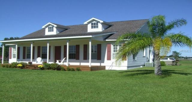 Address Not Published, Lithia, FL 33547 (MLS #T3138817) :: The Duncan Duo Team