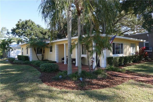 2915 W San Rafael Street, Tampa, FL 33629 (MLS #T3140369) :: Andrew Cherry & Company