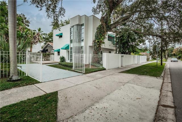 3219 W San Juan Street B, Tampa, FL 33629 (MLS #T3140373) :: Andrew Cherry & Company