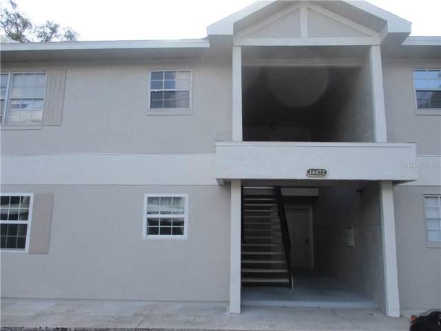 14472 Reuter Strasse Circle #3, Tampa, FL 33613 (MLS #T3140791) :: Baird Realty Group