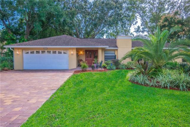 3312 Nundy Road, Tampa, FL 33618 (MLS #T3141522) :: Delgado Home Team at Keller Williams