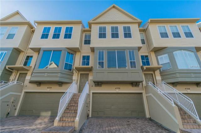 4336 Spinnaker Cove Lane, Tampa, FL 33615 (MLS #T3141839) :: Lockhart & Walseth Team, Realtors