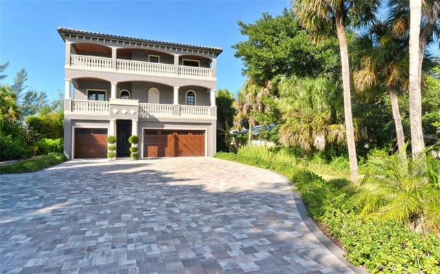 5086 N Beach Road, Englewood, FL 34223 (MLS #T3141906) :: The BRC Group, LLC