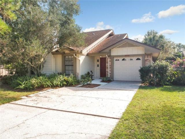 5042 Cypress Trace Drive, Tampa, FL 33624 (MLS #T3143607) :: The Duncan Duo Team