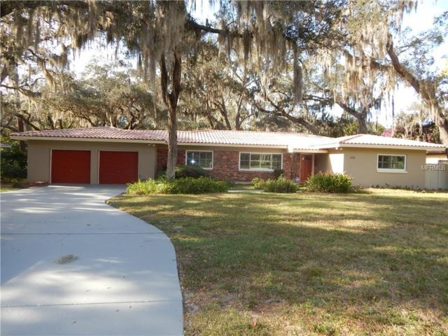 331 Sunnyside Road, Temple Terrace, FL 33617 (MLS #T3144645) :: Remax Alliance