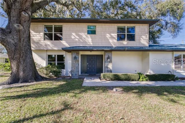 1405 Newport Avenue, Lakeland, FL 33803 (MLS #T3148406) :: The Duncan Duo Team
