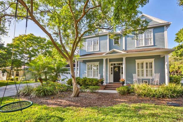 4104 W Inman Avenue, Tampa, FL 33609 (MLS #T3151200) :: Medway Realty