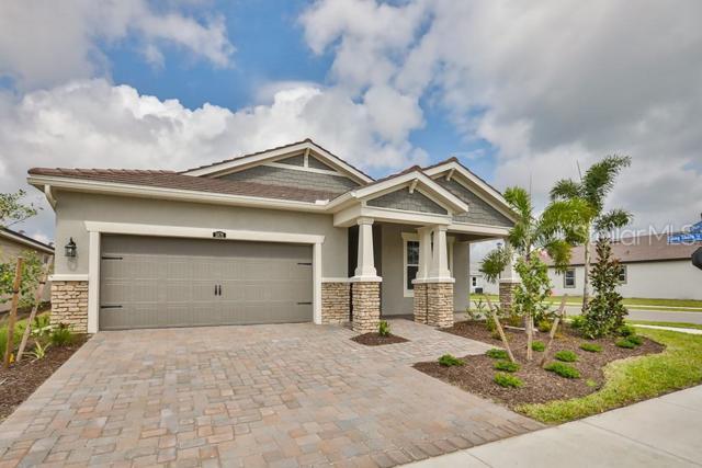 5878 Long Shore Loop #120, Sarasota, FL 34238 (MLS #T3151247) :: Team Bohannon Keller Williams, Tampa Properties