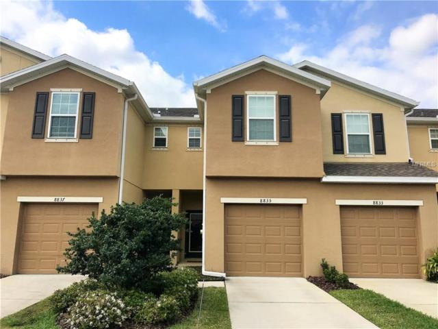 8835 Turnstone Haven Place, Tampa, FL 33619 (MLS #T3151322) :: Cartwright Realty