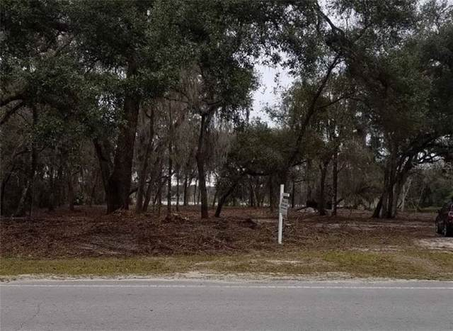 00 Holden Park Road, Hawthorne, FL 32640 (MLS #T3151339) :: Griffin Group