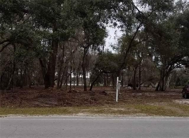 00 Holden Park Road, Hawthorne, FL 32640 (MLS #T3151339) :: Rabell Realty Group