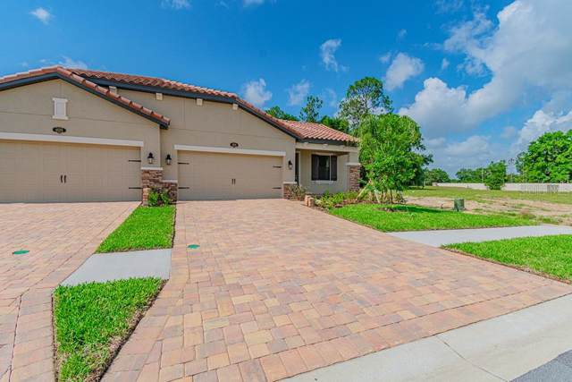 4090 Solamor Street, Lakeland, FL 33810 (MLS #T3152673) :: Florida Real Estate Sellers at Keller Williams Realty