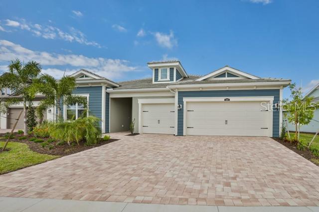 5604 Morning Sun Drive #202, Sarasota, FL 34238 (MLS #T3153533) :: Cartwright Realty