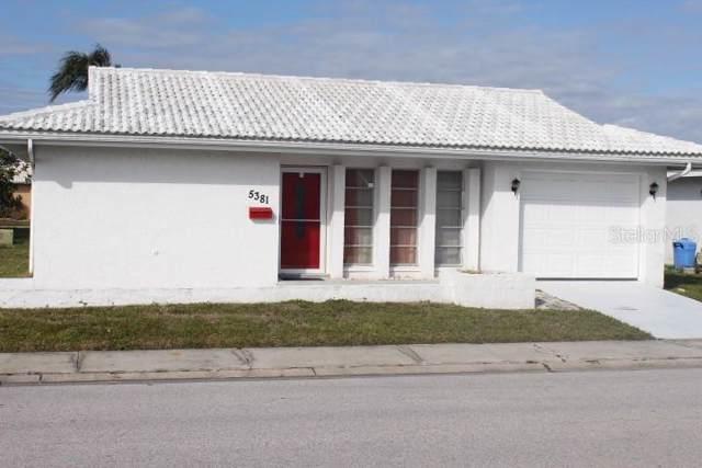 5381 Springwood Boulevard N #523, Pinellas Park, FL 33782 (MLS #T3154401) :: Team Borham at Keller Williams Realty