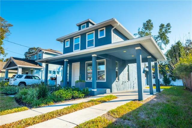 3505 N Tampa Street, Tampa, FL 33603 (MLS #T3155751) :: Premium Properties Real Estate Services