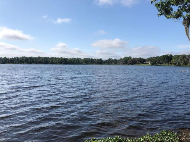 Lot #6 Meadow Bluff, Dade City, FL 33523 (MLS #T3155792) :: The Duncan Duo Team