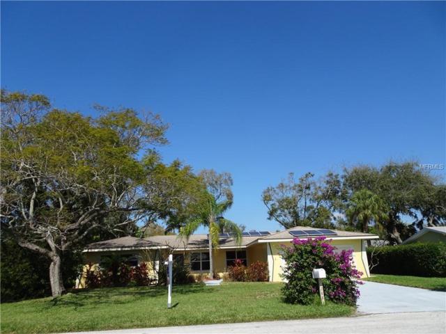2881 Sunset Boulevard, Belleair Bluffs, FL 33770 (MLS #T3156012) :: Jeff Borham & Associates at Keller Williams Realty