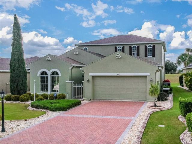 445 Noble Faire Drive, Sun City Center, FL 33573 (MLS #T3157062) :: The Duncan Duo Team