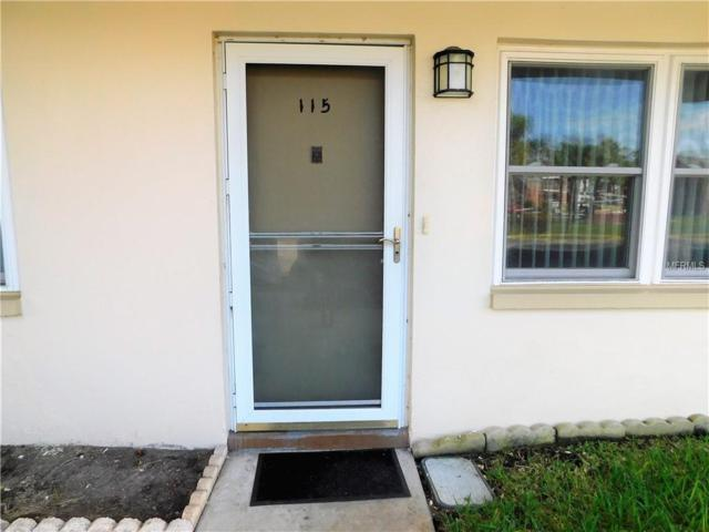 8101 N 11TH Street N #115, St Petersburg, FL 33702 (MLS #T3158907) :: Mark and Joni Coulter | Better Homes and Gardens