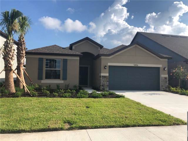 5406 Levana Street, Palmetto, FL 34221 (MLS #T3159065) :: Gate Arty & the Group - Keller Williams Realty Smart