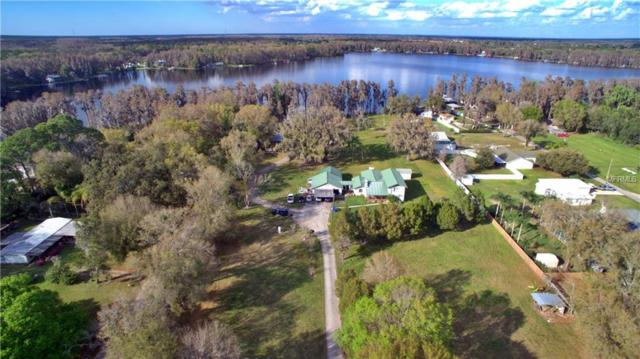 Address Not Published, Land O Lakes, FL 34638 (MLS #T3159766) :: Burwell Real Estate