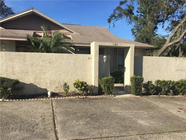 106 Lakeside Colony Drive, Tarpon Springs, FL 34689 (MLS #T3159998) :: Mark and Joni Coulter | Better Homes and Gardens