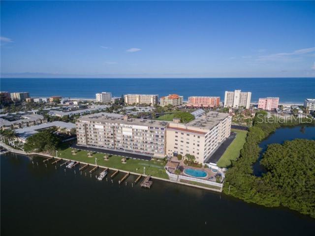 19451 Gulf Boulevard #512, Indian Shores, FL 33785 (MLS #T3160332) :: Charles Rutenberg Realty