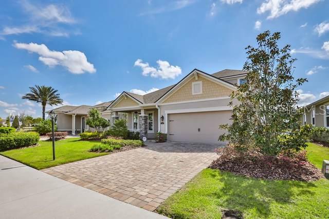 11952 Brookside Drive, Bradenton, FL 34211 (MLS #T3160366) :: Medway Realty