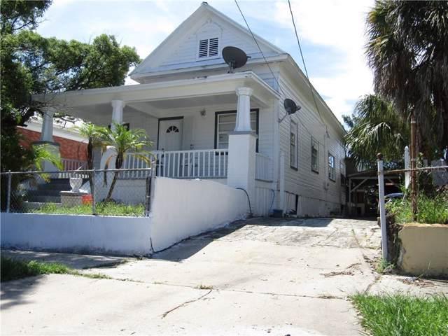 2510 W Leroy Street, Tampa, FL 33607 (MLS #T3160509) :: Cartwright Realty
