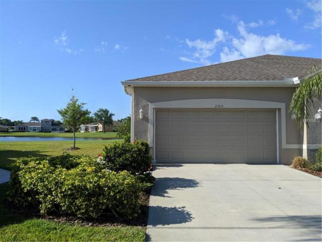 2505 Sapphire Greens Lane, Sun City Center, FL 33573 (MLS #T3161402) :: Advanta Realty