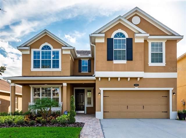 19318 Water Maple Drive, Tampa, FL 33647 (MLS #T3161548) :: Team Bohannon Keller Williams, Tampa Properties