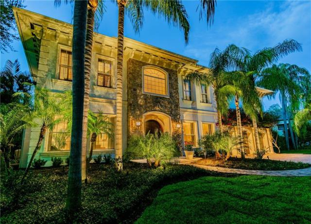4313 W Beachway Drive, Tampa, FL 33609 (MLS #T3161804) :: Premium Properties Real Estate Services