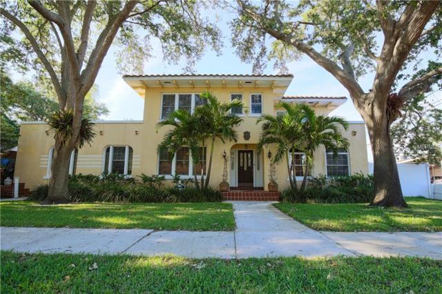 921 32ND Avenue N, St Petersburg, FL 33704 (MLS #T3163154) :: Team Bohannon Keller Williams, Tampa Properties