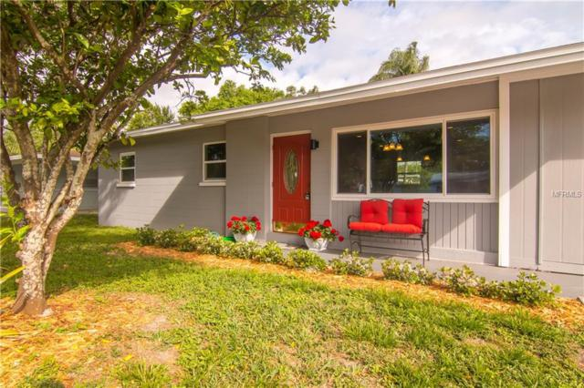 3603 W Leila Avenue, Tampa, FL 33611 (MLS #T3163332) :: The Duncan Duo Team