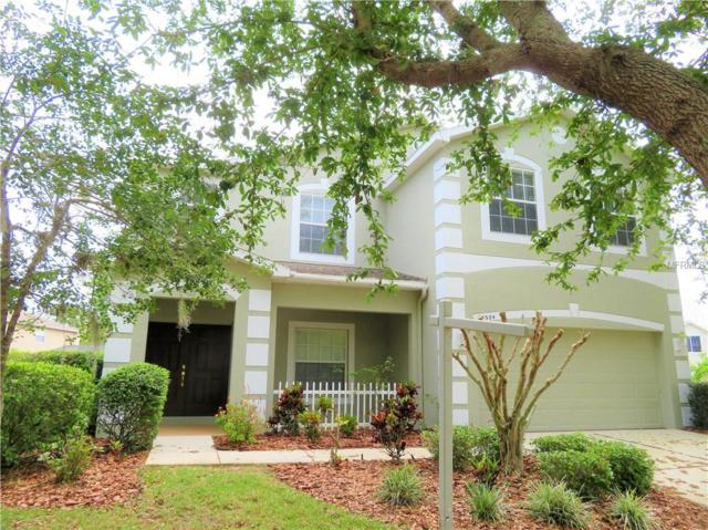 Address Not Published, Lithia, FL 33547 (MLS #T3163786) :: Mark and Joni Coulter | Better Homes and Gardens