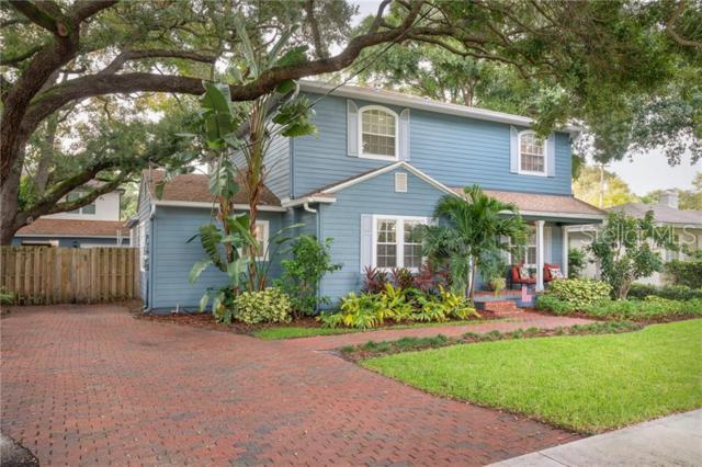 4203 W Obispo Street, Tampa, FL 33629 (MLS #T3163840) :: The Duncan Duo Team