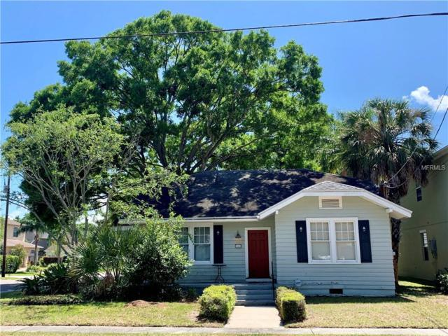 3600 W Tacon Street, Tampa, FL 33629 (MLS #T3164145) :: Premium Properties Real Estate Services
