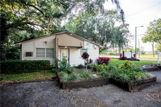 10501 Riverview Drive, Riverview, FL 33578 (MLS #T3164408) :: Medway Realty