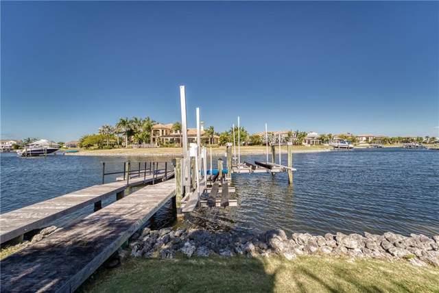 5414 Merritt Island Drive, Apollo Beach, FL 33572 (MLS #T3165216) :: Team Bohannon Keller Williams, Tampa Properties