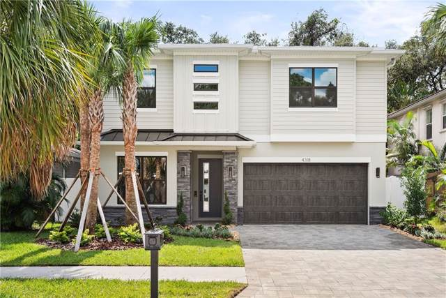 4318 W Santiago Street, Tampa, FL 33629 (MLS #T3167158) :: Griffin Group