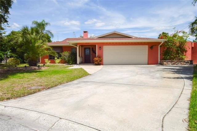 3711 Corsair Court, New Port Richey, FL 34652 (MLS #T3167280) :: Delgado Home Team at Keller Williams