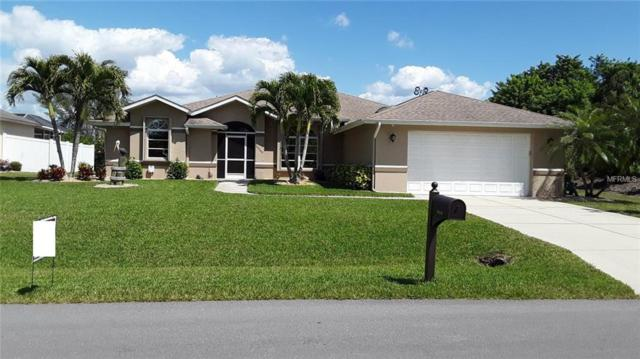 10550 Alpaca Circle, Port Charlotte, FL 33981 (MLS #T3167618) :: Cartwright Realty