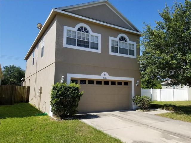 8636 Sandy Plains Drive, Riverview, FL 33578 (MLS #T3168356) :: Charles Rutenberg Realty