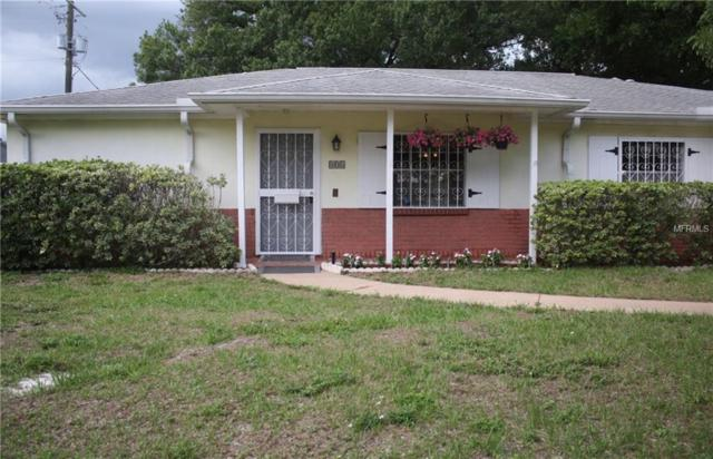 804 Greenbriar Drive, Brandon, FL 33511 (MLS #T3168702) :: The Duncan Duo Team