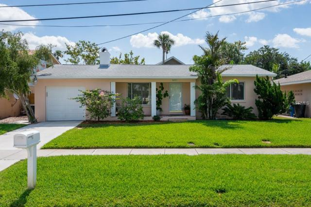 973 Bruce Avenue, Clearwater Beach, FL 33767 (MLS #T3170345) :: Burwell Real Estate