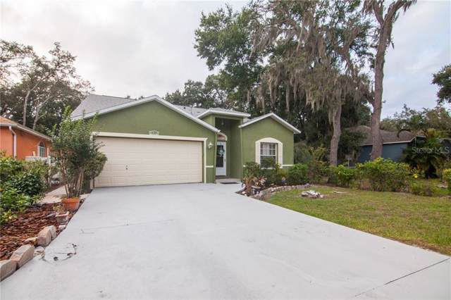 8712 Busch Oaks Street, Tampa, FL 33617 (MLS #T3173632) :: Griffin Group