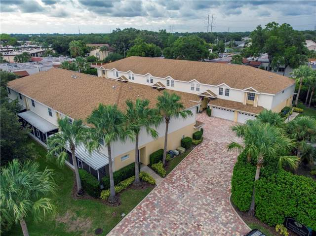 2972 Estancia Place, Clearwater, FL 33761 (MLS #T3175508) :: The Duncan Duo Team