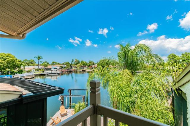 4449 Marine Parkway, New Port Richey, FL 34652 (MLS #T3175737) :: The Duncan Duo Team