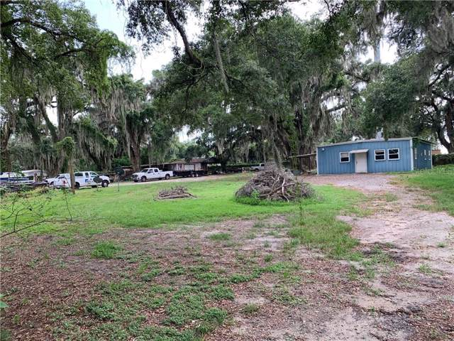 1503 Lakeview Avenue, Seffner, FL 33584 (MLS #T3176081) :: Team Pepka