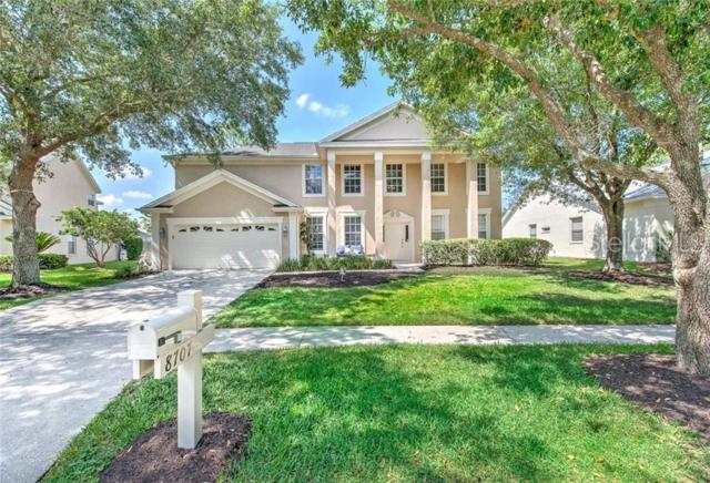 8707 Hidden Green Lane, Tampa, FL 33647 (MLS #T3176972) :: Andrew Cherry & Company